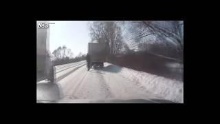 Свеженькая  подборка дтп аварии 01. 03. 2018г. Первый день весны