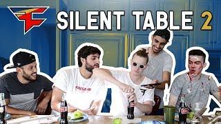 FaZe House: Silent Table 2