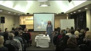 Angel Meditation, Calling in Angels, Receiving Love & Help - Leanne Babcock, Open Me Book
