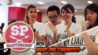 SP Masterchef Season 2 with Night Owl Cinematics