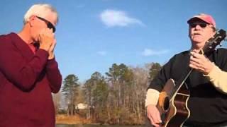 Jimmy Buffett Cover Lovely Cruise by Jim Chapman w / Harmonica