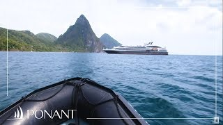 Ponant Cruises: Excursions with Christel Bonomme
