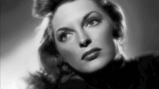 Julie London - Gone With The Wind (Liberty Records 1955)