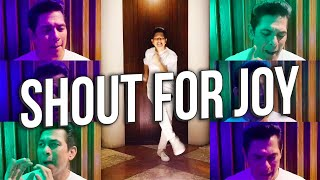 Gary Valenciano - SHOUT FOR JOY (ASAP NATIN 'TO - EASTER 2020 VERSION)