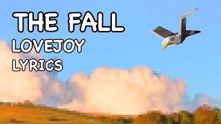 Kadr z teledysku The Fall tekst piosenki Lovejoy