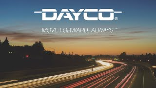 Dayco - Move Forward. Always.™