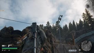 Days Gone Freaker Hops Bug