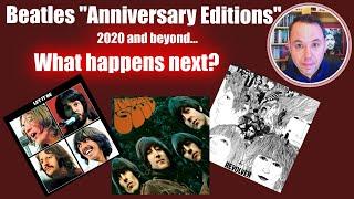 Beatles 50th Remixes 2019: Abbey Road, Let It Be, Revolver Next?