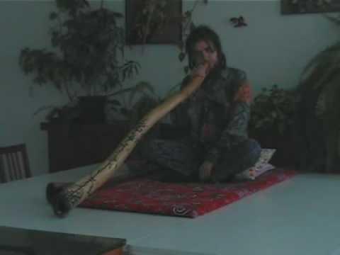 Aldaman - ALDAMAN: Live in Ostrava - (Setkání přátel didgeridoo)