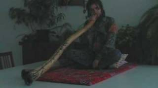 Video ALDAMAN: Live in Ostrava - (Setkání přátel didgeridoo)