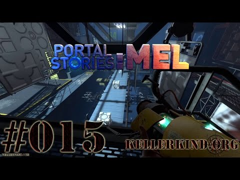 Portal Stories: Mel #15 – Lass mich nicht allein! ★ Let's Play Portal Stories: Mel [HD|60FPS]