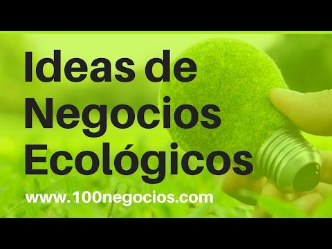 Negocios ecologicos