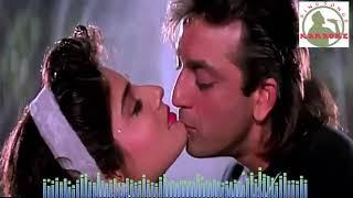 Chaha Hain Tumhein Chahenge Hindi karaoke for   - YouTube