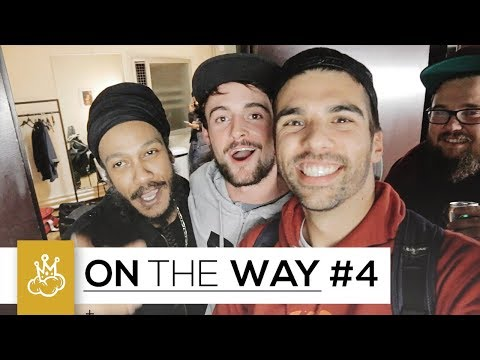 En bonne compagnie - On The Way #4