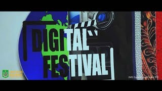 Universitas Nasional – Kemeriahan UNAS Digital & Cultural Festival 2018