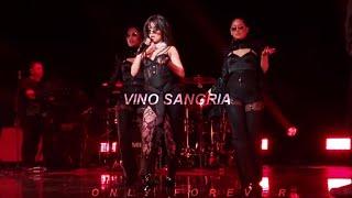 Camila Cabello, Pharrell Williams - Sangria Wine Español .