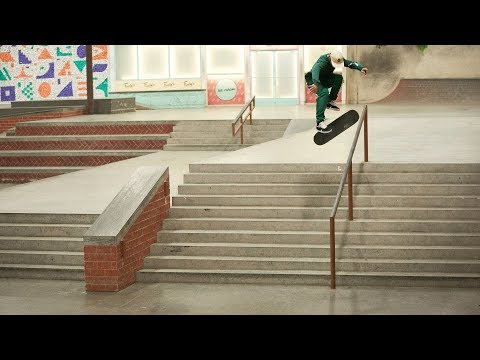 House Of Sprain: Jump Up And Get Down With Gustavo Ribeiro