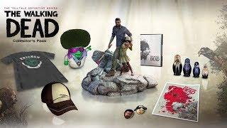 videó The Walking Dead: The Telltale Definitive Series
