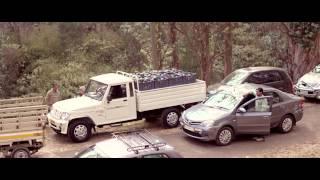 Mahindra Commercial Vehicle Range TV Ad -- Taqdeer Badal De