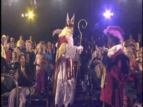 Video van Ron Boszhard - Sinterklaasshow | Kindershows.nl