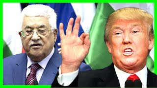 FULL DAY: President Donald Trump Palestine Speech, Bethlehem, Welcome Ceremony W/ President Abbas