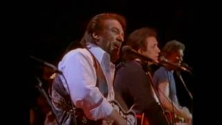 The Highwaymen - City Of New Orleans