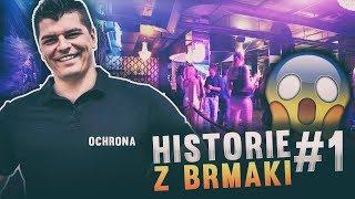 HISTORIE Z BRAMKI #1 GOLAS W KLUBIE