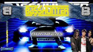 BassHunter - Numbers (BASS GENERATION)