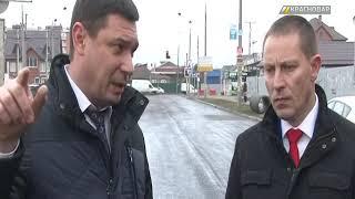 По улице Петра Метальникова восстановили движение