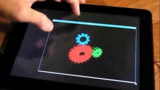 Allwinner A10 - Kênh video giải trí dành cho thiếu nhi