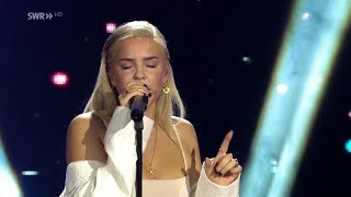 "Anne Marie ""Gemini"" LIVE at SWR3 New Pop Festival 2017"