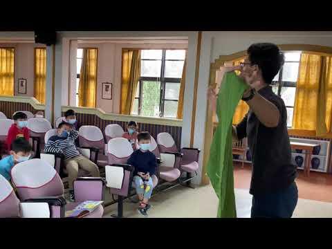 《電視壞掉了》漫談3C產品如何為家庭增溫:明德故事館的圖片影音連結