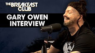 The Breakfast Club - Gary Owen And Post Malone Come Together On The Breakfast Club