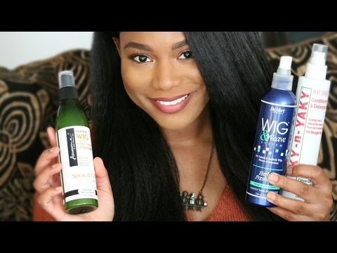 Ecolab hair oil