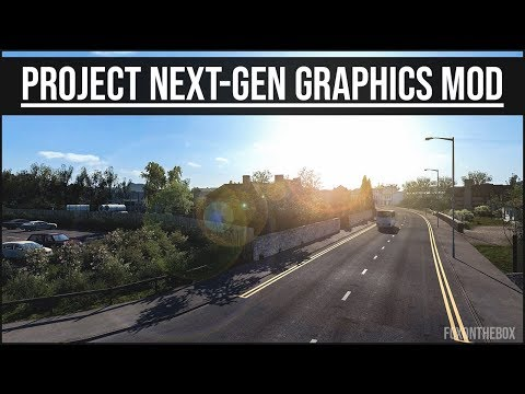 Steam Community :: Video :: Project Next-Gen Graphics Mod v1