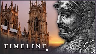 Dan Snow's Norman Walks – Ep 3 (Norman Conquest Documentary )   Timeline