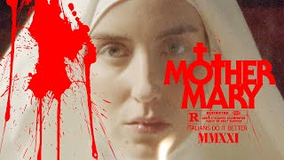"""MOTHERMARY – """"COMING FOR YOU"""""""
