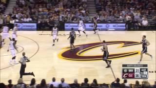 Jeremy Lin Highlights - 12/23/16 Nets at Cavs
