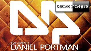Daniel Portman - Galvanized (Official Audio)