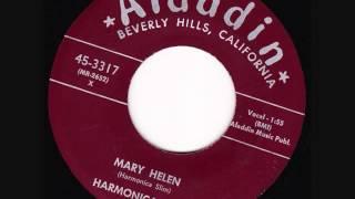 Harmonica Slim - Mary Helen