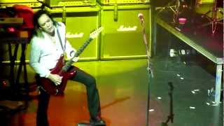 Cinderella - Once Around The Ride / Shake Me - Monsters of Rock Cruise 2012
