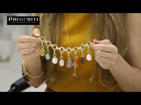 Diseño de joyas en el taller de Burma