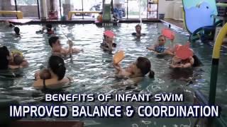 Benefits of Infant Swim