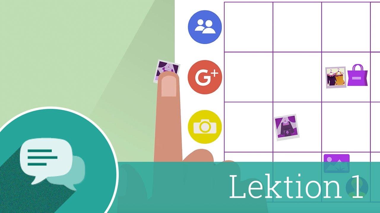 Langfristige Social-Media-Planung