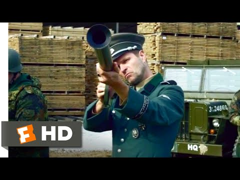 Operation Dunkirk (2017) - Bring Me the Bazooka Scene (3/10) | Movieclips