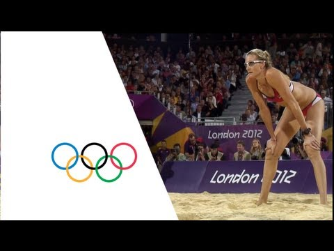 Preview video Beach Volleyball Women´s Gold Medal Match - London 2012 Olympic Games Highlights