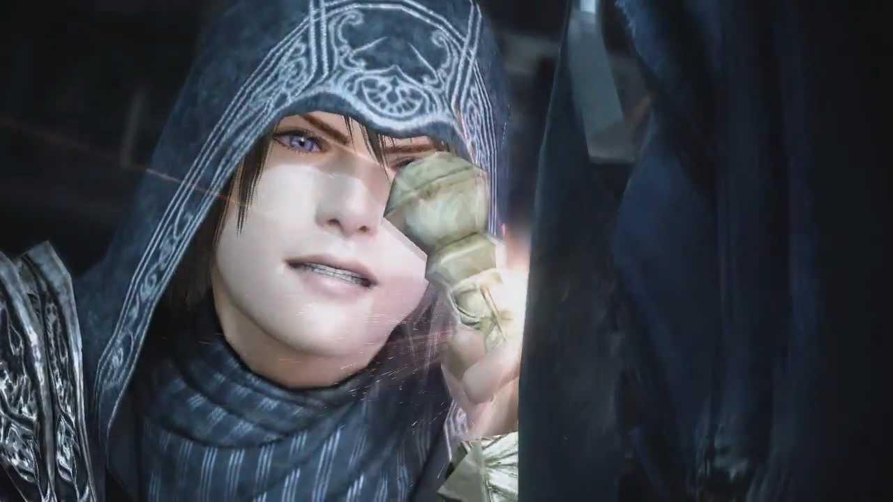 Dressing Final Fantasy As Assassin's Creed Still Looks Underwhelming
