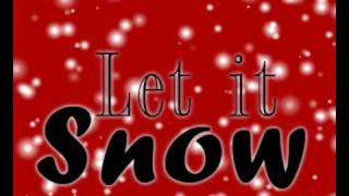 Let It Snow - Natalie Brown - Christmas Holiday Music