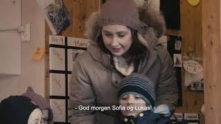 Trygge voksne skaper trygge barn (2020)