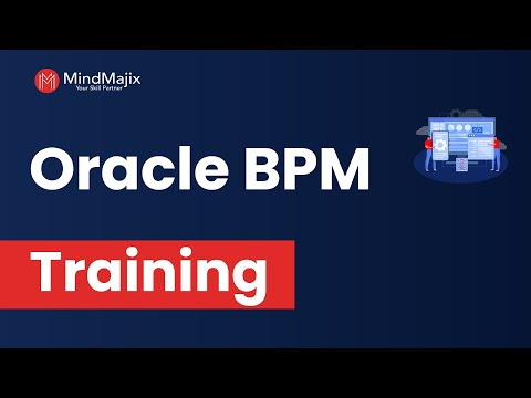 Oracle BPM Training | Oracle BPM Online Certification Course ...